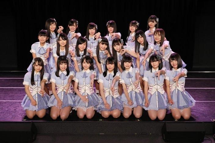 SKE48、9期生が加わり総勢77人で飛躍を誓う!【写真12枚】の画像