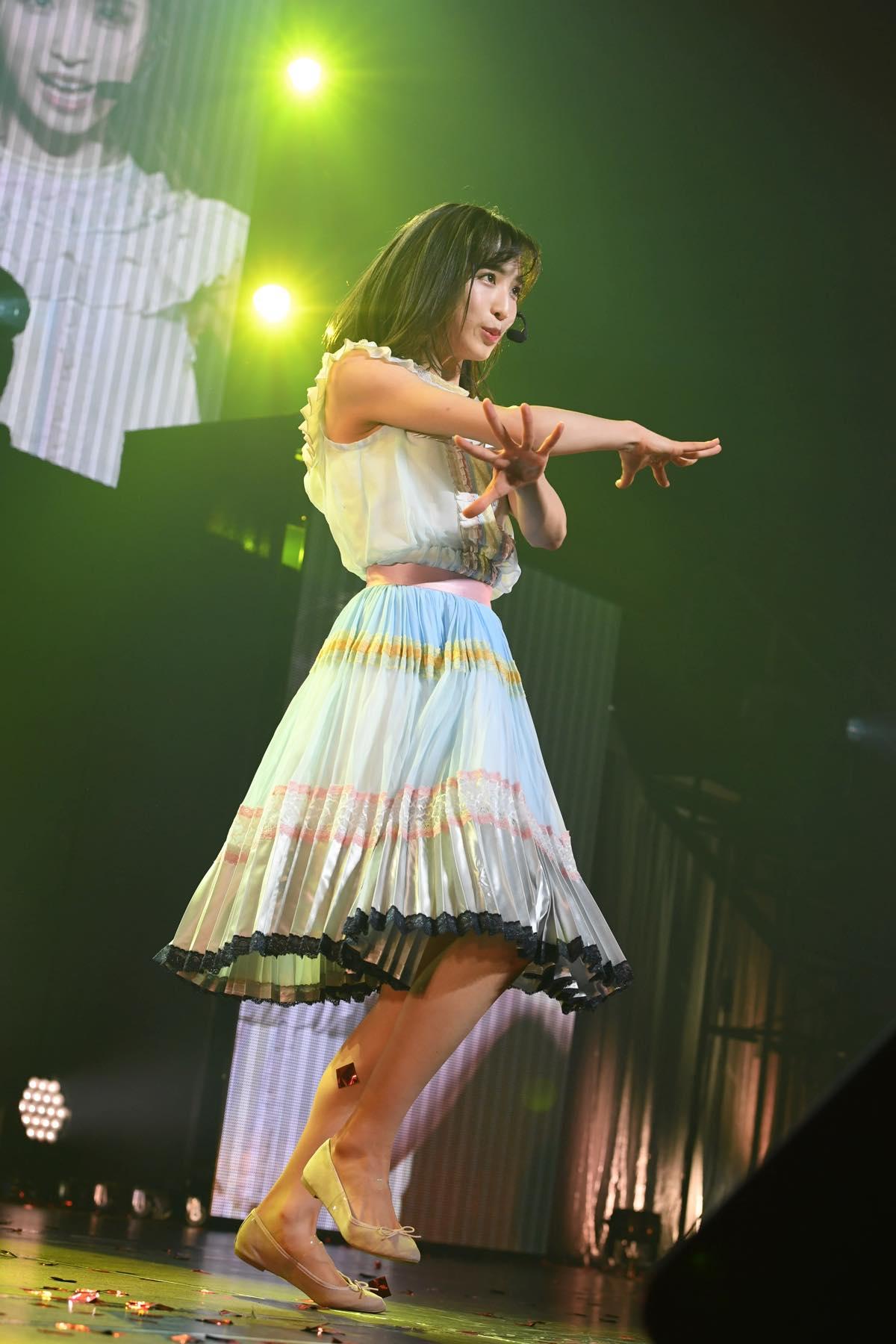 AKB48小栗有ソロコンサートの画像9