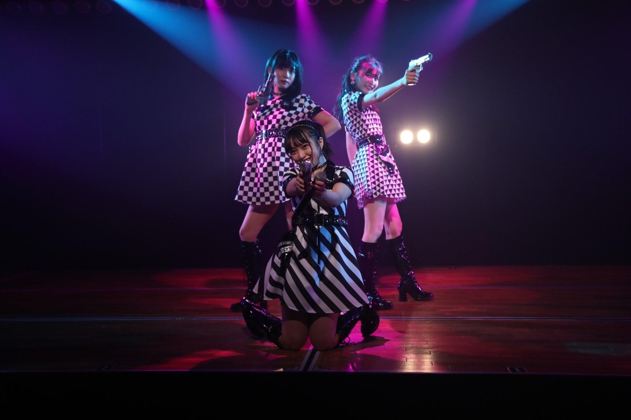 柏木由紀がセットリストを考案!AKB48新公演「僕の夏が始まる」が開幕【写真9枚】の画像007