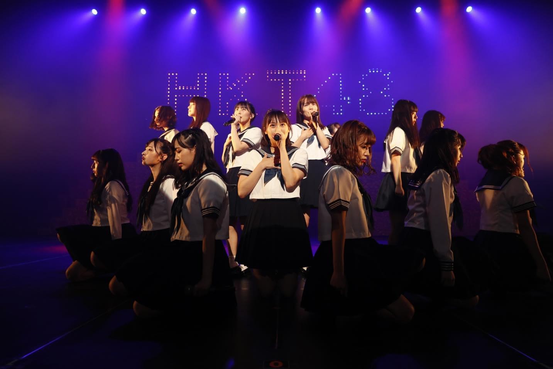 地元・福岡より新生HKT48が約4年半ぶりの九州ツアーをスタート!【写真13枚】の画像005