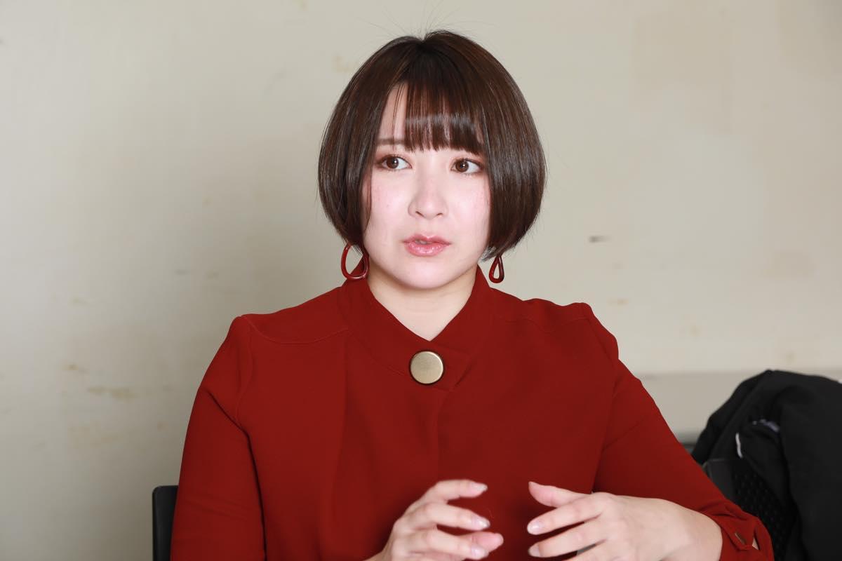「105cmバスト」紺野栞の画像22