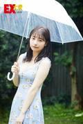 AKB48鈴木優香の本誌未掲載カット4枚を大公開!【EX大衆9月号】の画像004