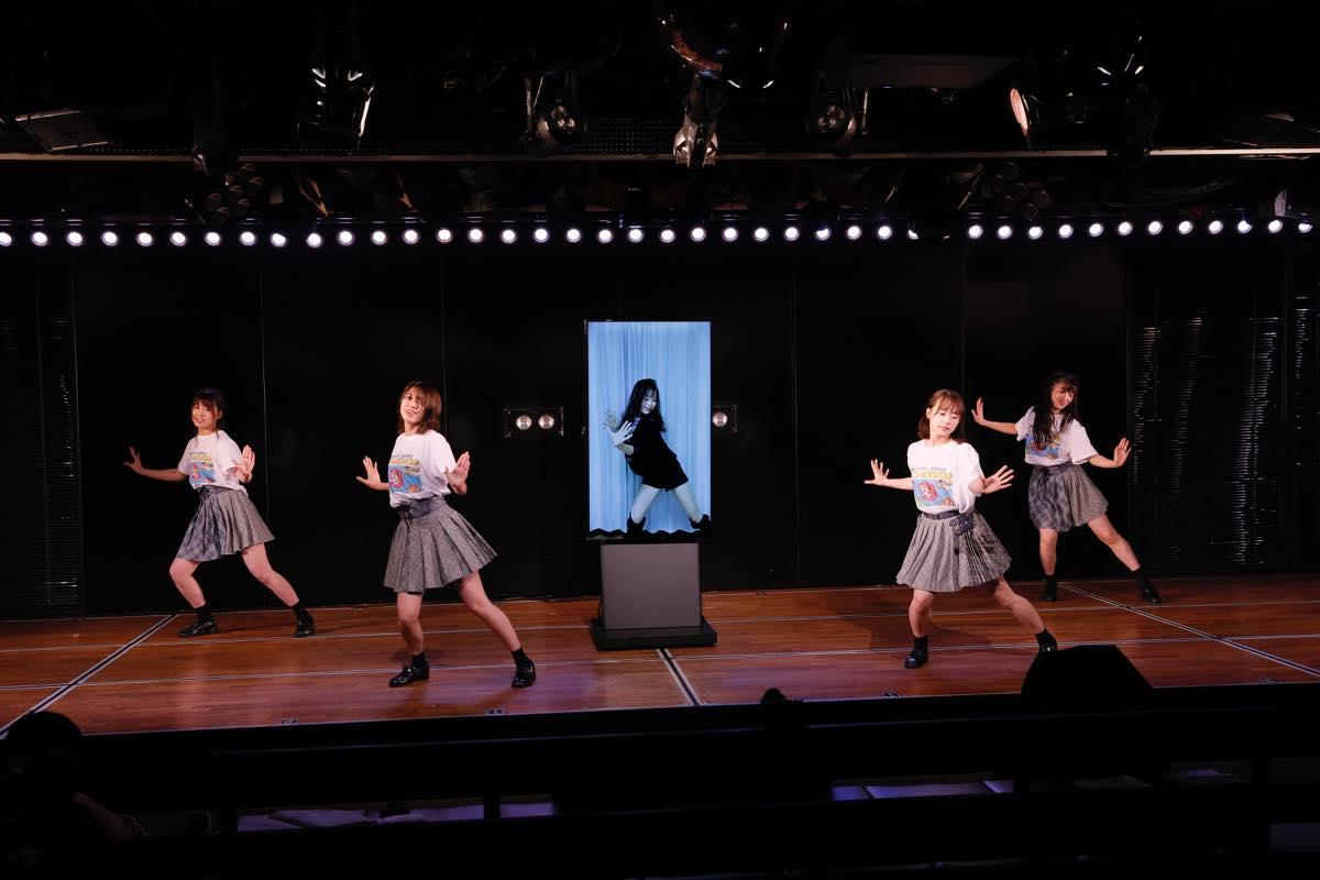 AKB48チーム8が毎年恒例のお祭りイベント「8月8日はエイトの日」を開催!【画像14枚】の画像012