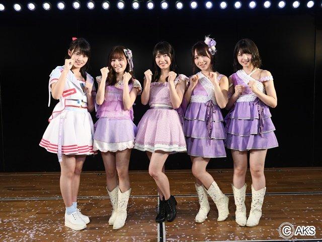 込山榛香がチームKキャプテンに! AKB48「3年ぶり組閣」で新体制発足の画像007
