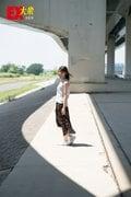 日向坂46小坂菜緒の本誌未掲載カット6枚を大公開!【EX大衆8月号】の画像005