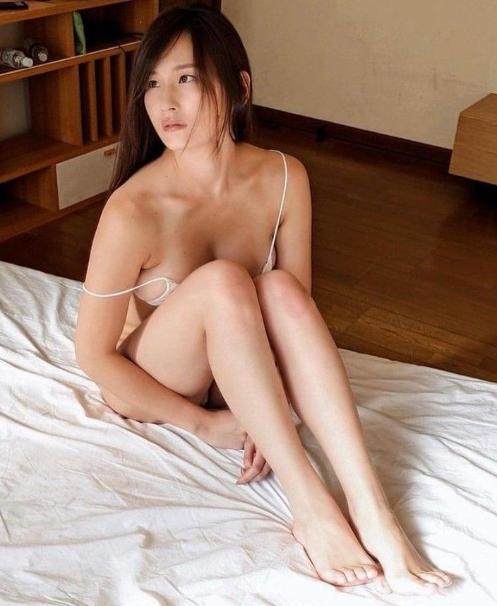 清瀬汐希「有吉反省会でも話題沸騰!」長身Gカップの神ボディを誇る期待の大型アイドル【画像5枚】の画像