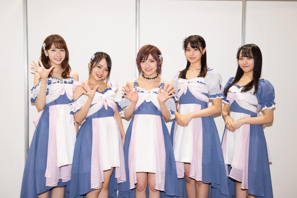 AKB48とSTU48が合同握手会開催!STU48の全国ツアー開催も発表【写真20枚】の画像004