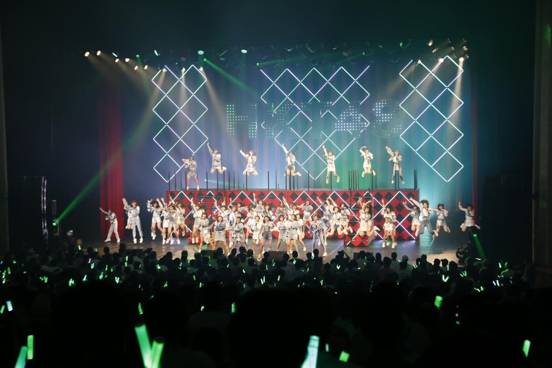 地元・福岡より新生HKT48が約4年半ぶりの九州ツアーをスタート!【写真13枚】の画像004