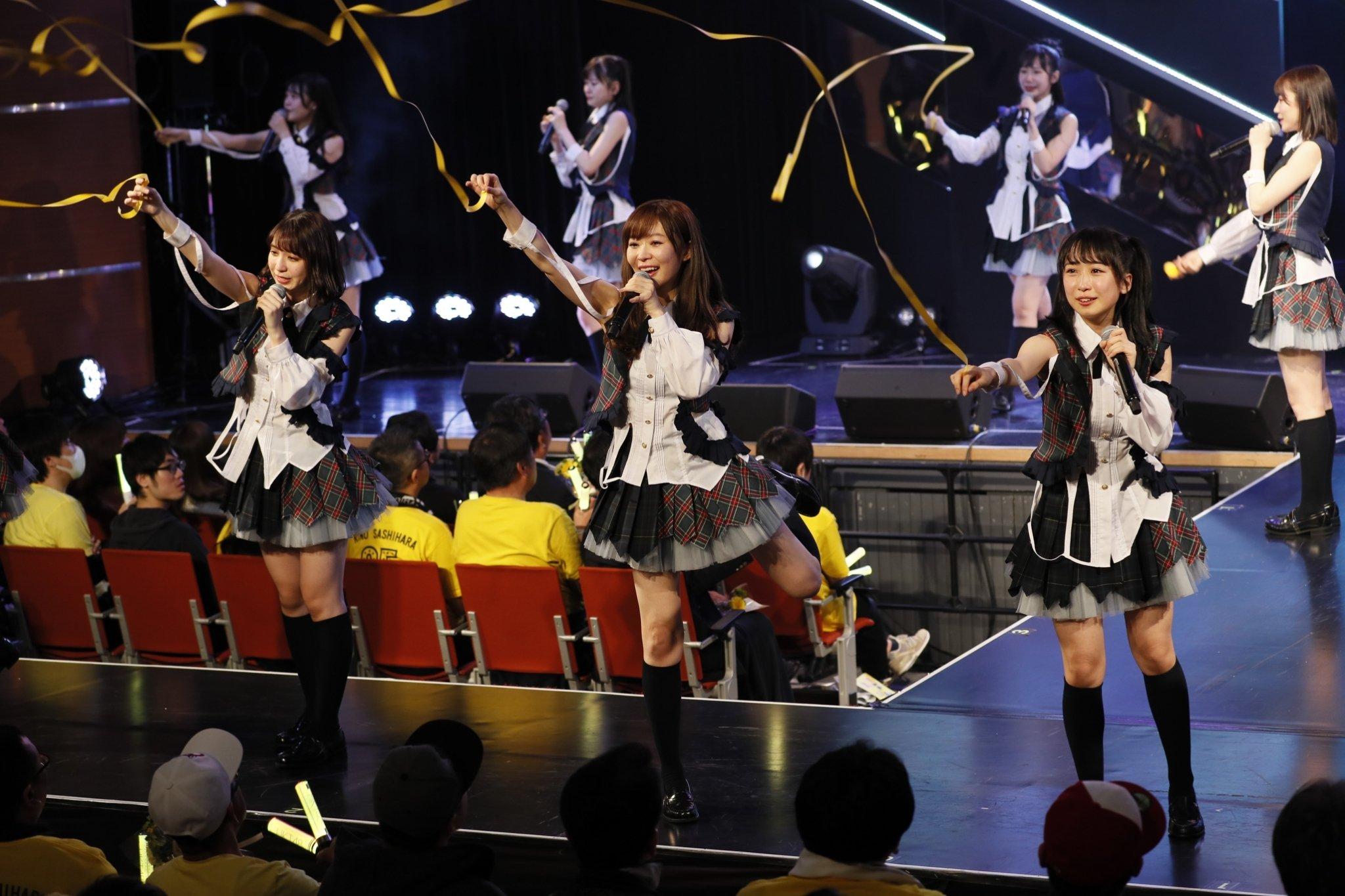 "HKT48指原莉乃""地元で最後の""劇場公演で「泣いたんだけど!」【写真14枚】の画像010"