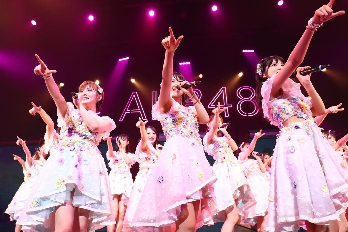 AKB48全国ツアー2019「福岡公演」大家志津香が客席からアンコール!【写真10枚】の画像009