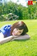 けやき坂46東村芽依の本誌未掲載カット4枚を大公開!【EX大衆10月号】の画像001
