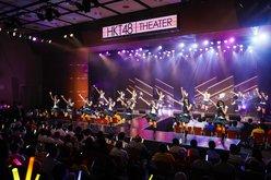 HKT48チームH2年4か月ぶりの新公演がスタート【写真18枚】の画像