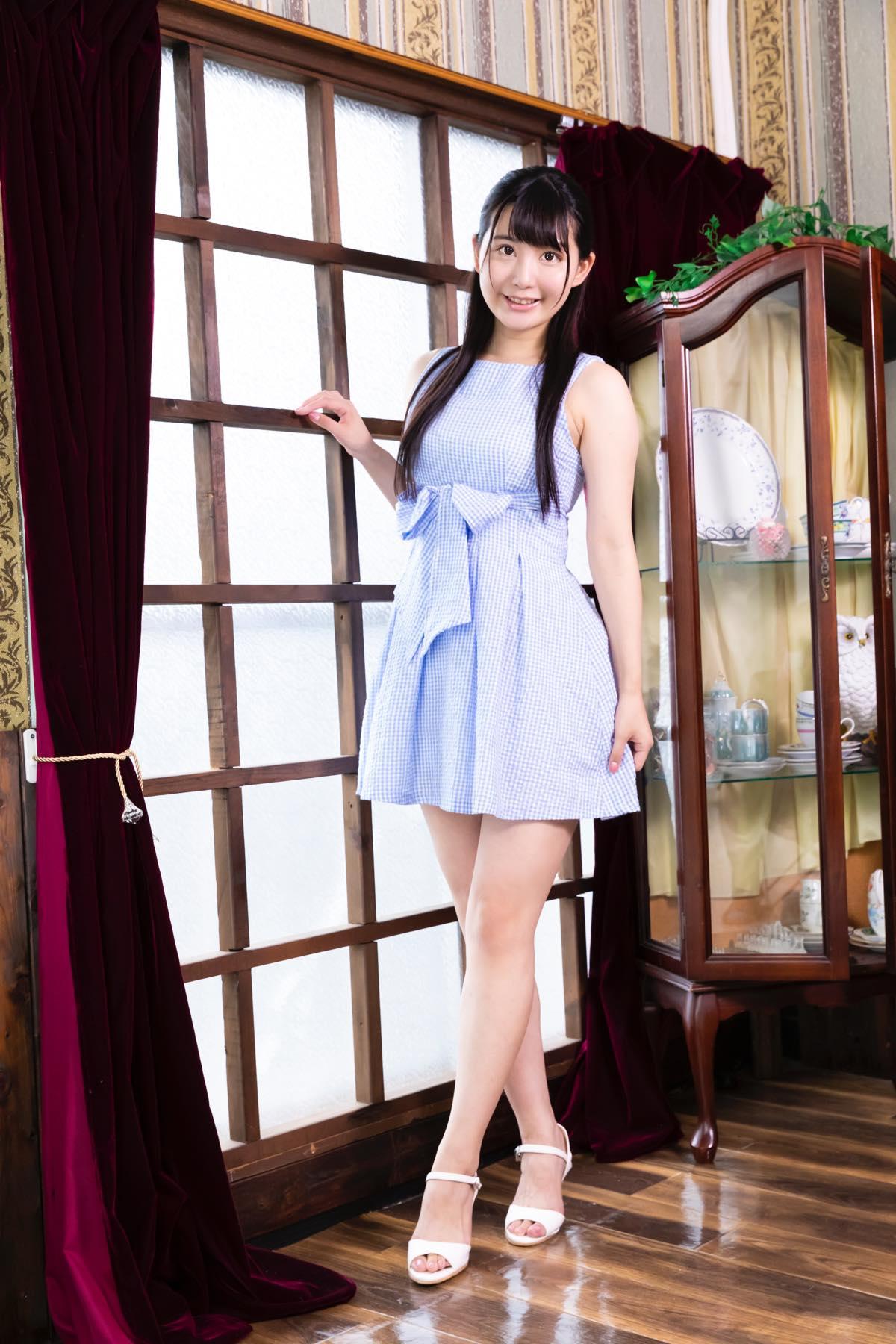 鈴木ことね「えっちなお嬢様」清純派美少女が大胆になっちゃった【画像12枚】の画像007