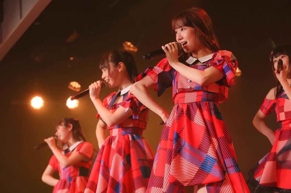 NGT48山口真帆ほか、メンバーそれぞれが千秋楽公演でコメントを発表!【写真16枚】の画像010