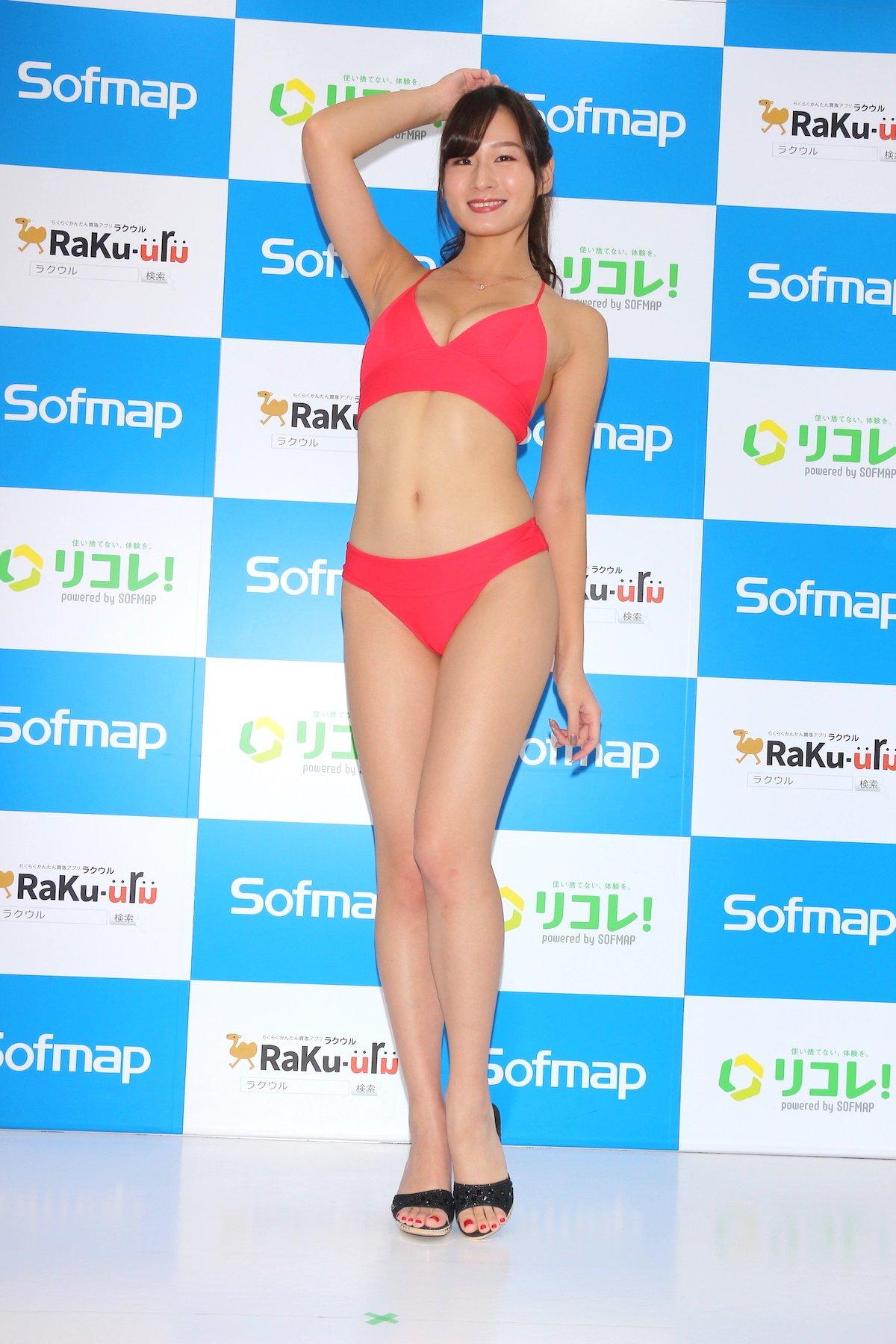 清瀬汐希「本当に何も着てない」お風呂のシーンは露出度満点!【画像62枚】の画像004