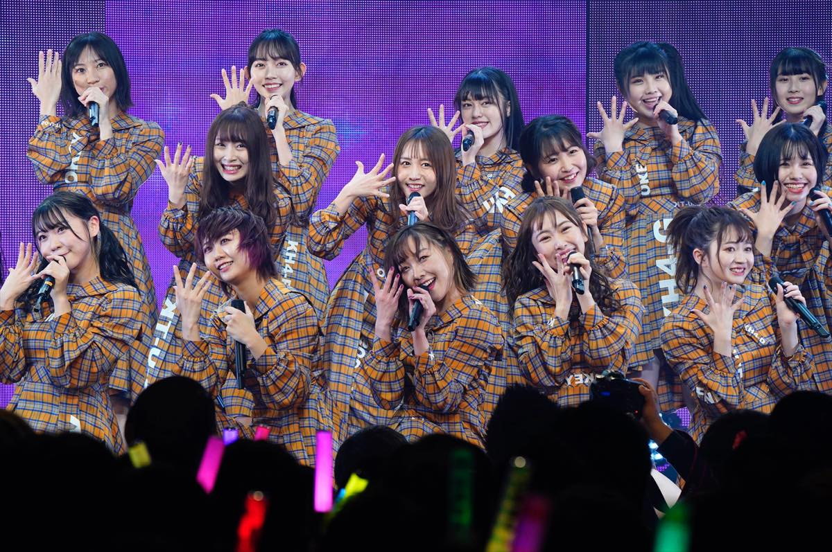 SKE48選抜コンサート開催!「~私たちってソーユートコあるよね?~」ダンスムービーも公開!!【写真10枚】の画像006