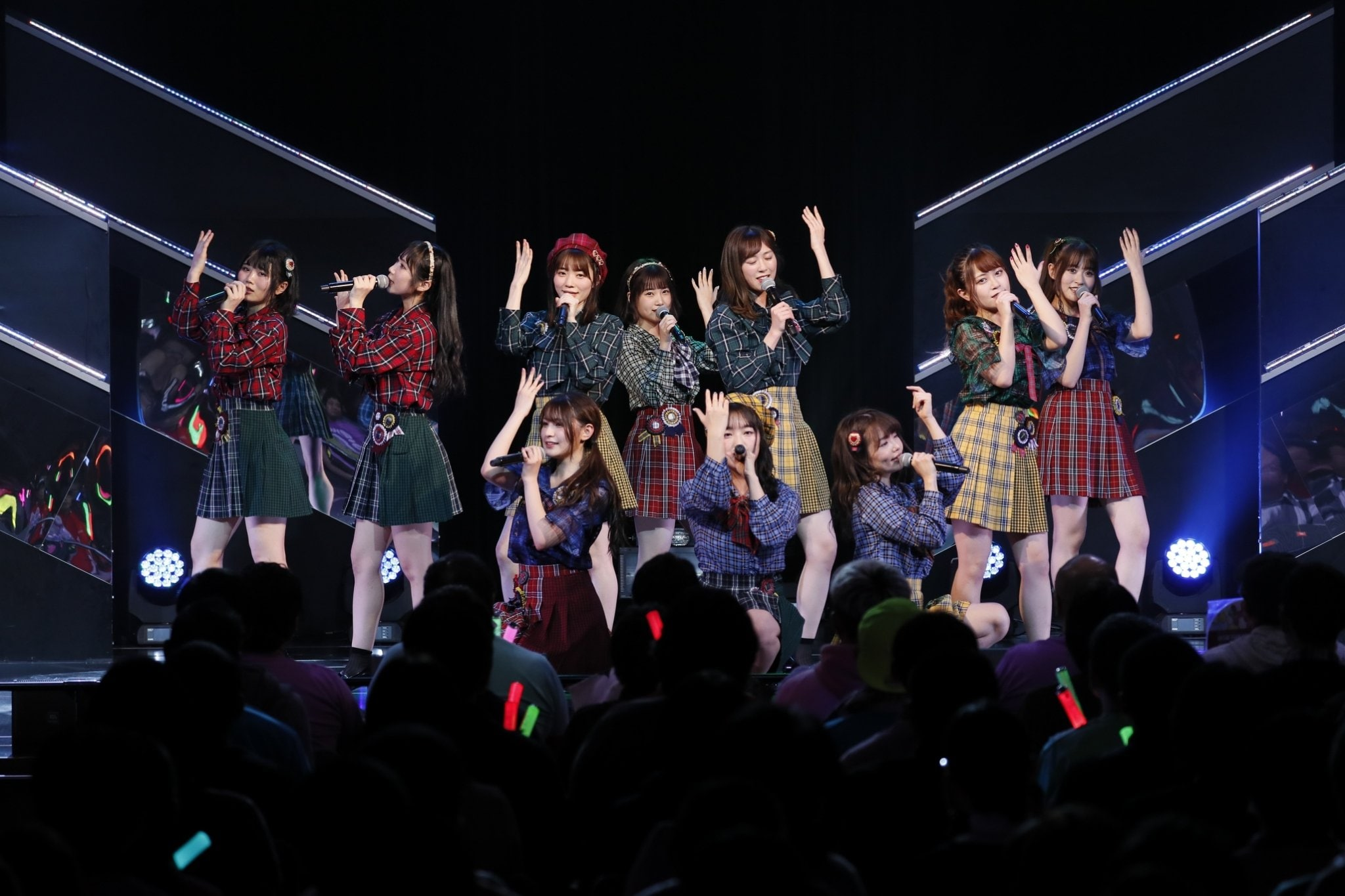 HKT48新ユニットR24「博多リフレッシュ」公演が開幕!【写真16枚】の画像001