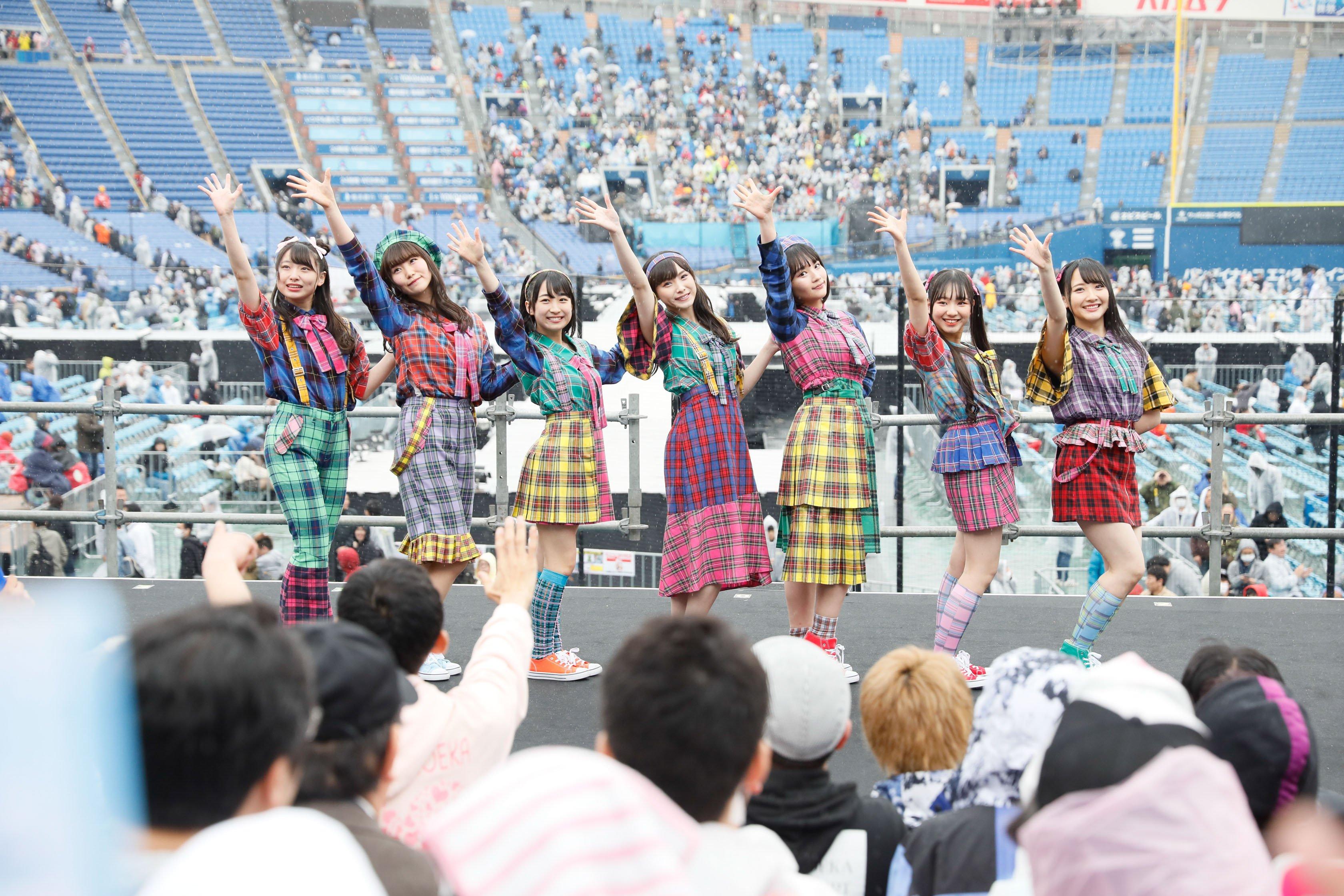 AKB48小嶋真子「笑顔で卒業」AKB48フェスのトリを飾る【写真19枚】の画像002