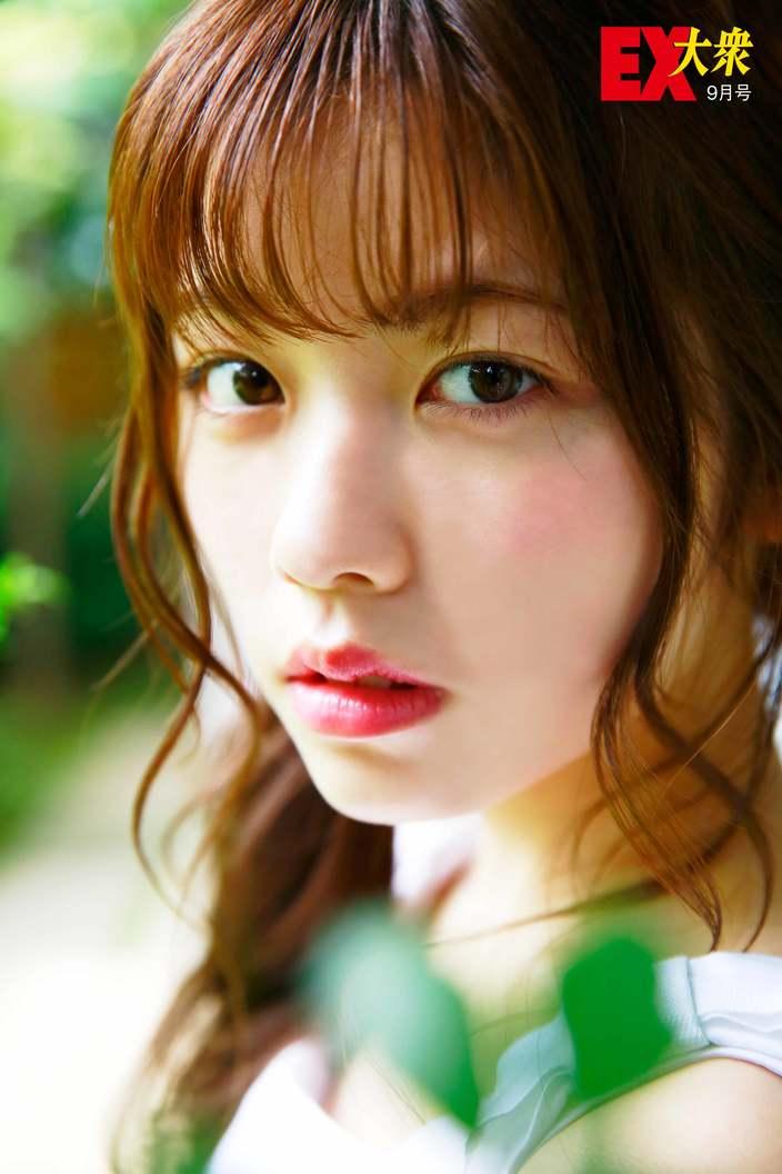 5月21日「探偵の日」は小芝風花と張り込みしたい!【記念日アイドルを探せ】の画像