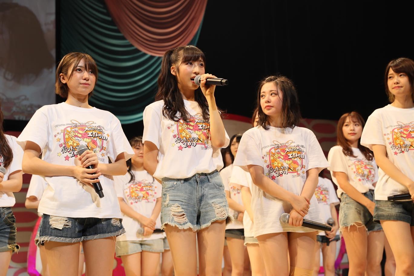 AKB48チーム8大阪公演開催、OGメンバーも集結!【写真22枚】の画像008