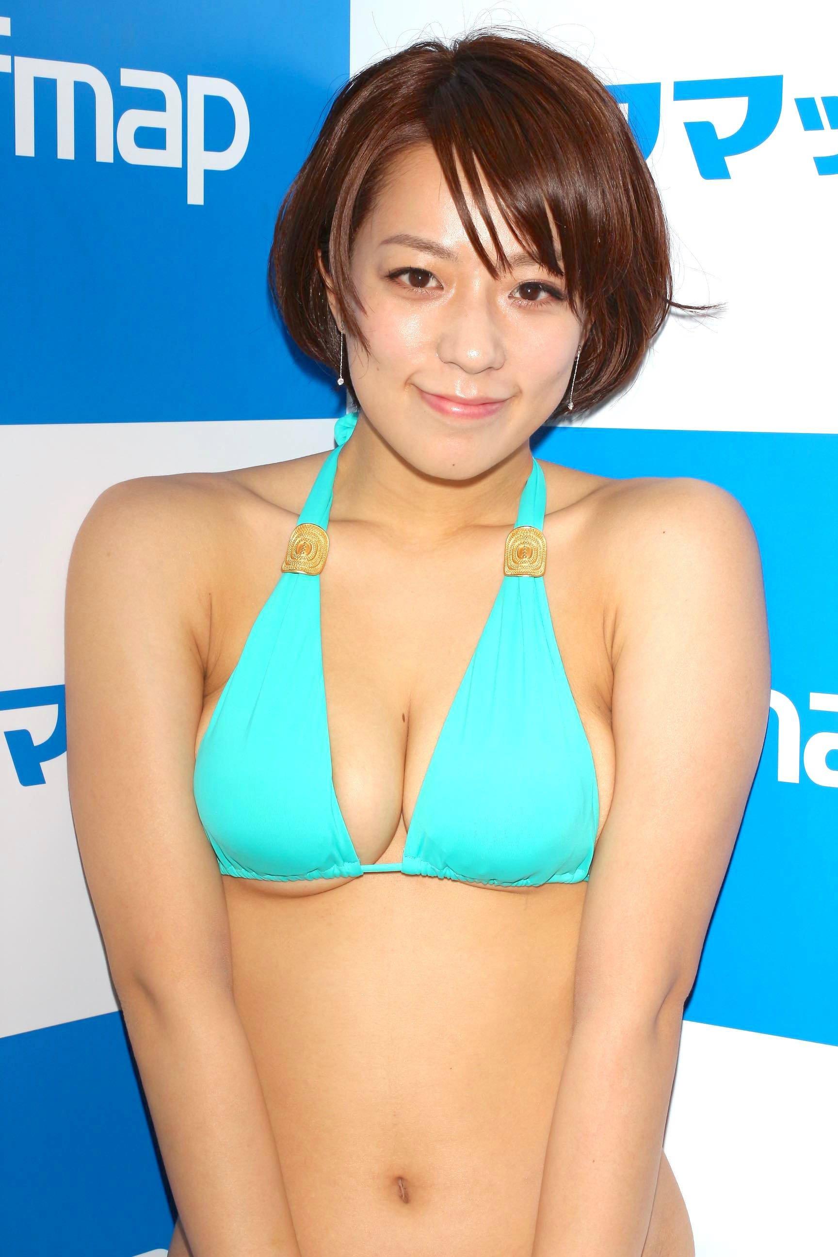 小瀬田麻由「ハァハァしちゃった」テラハ美女がビキニで悶絶!【写真22枚】の画像006