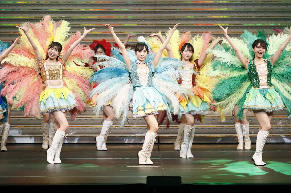 AKB48グループが集結「仁義なき戦い」公演がいよいよ開幕!【写真38枚】の画像033
