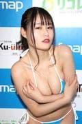 東坂みゆ「ロケット爆乳」がダンスで揺れて弾ける!【写真42枚】の画像026