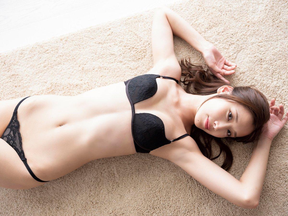 益田アンナ「ミスFLASH歴代最強!」その美しさに感動【画像8枚】の画像008