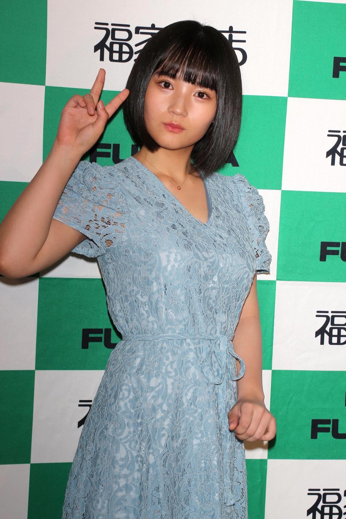 AKB48矢作萌夏「頑張っちゃった」1st写真集の見どころは?【写真28枚】の画像009