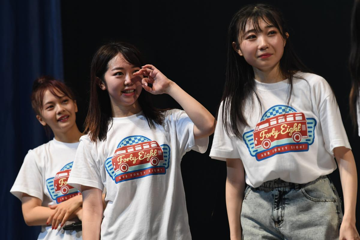 AKB48全国ツアー2019~楽しいばかりがAKB!~チームツアーファイナル公演レポート【写真28枚】の画像015
