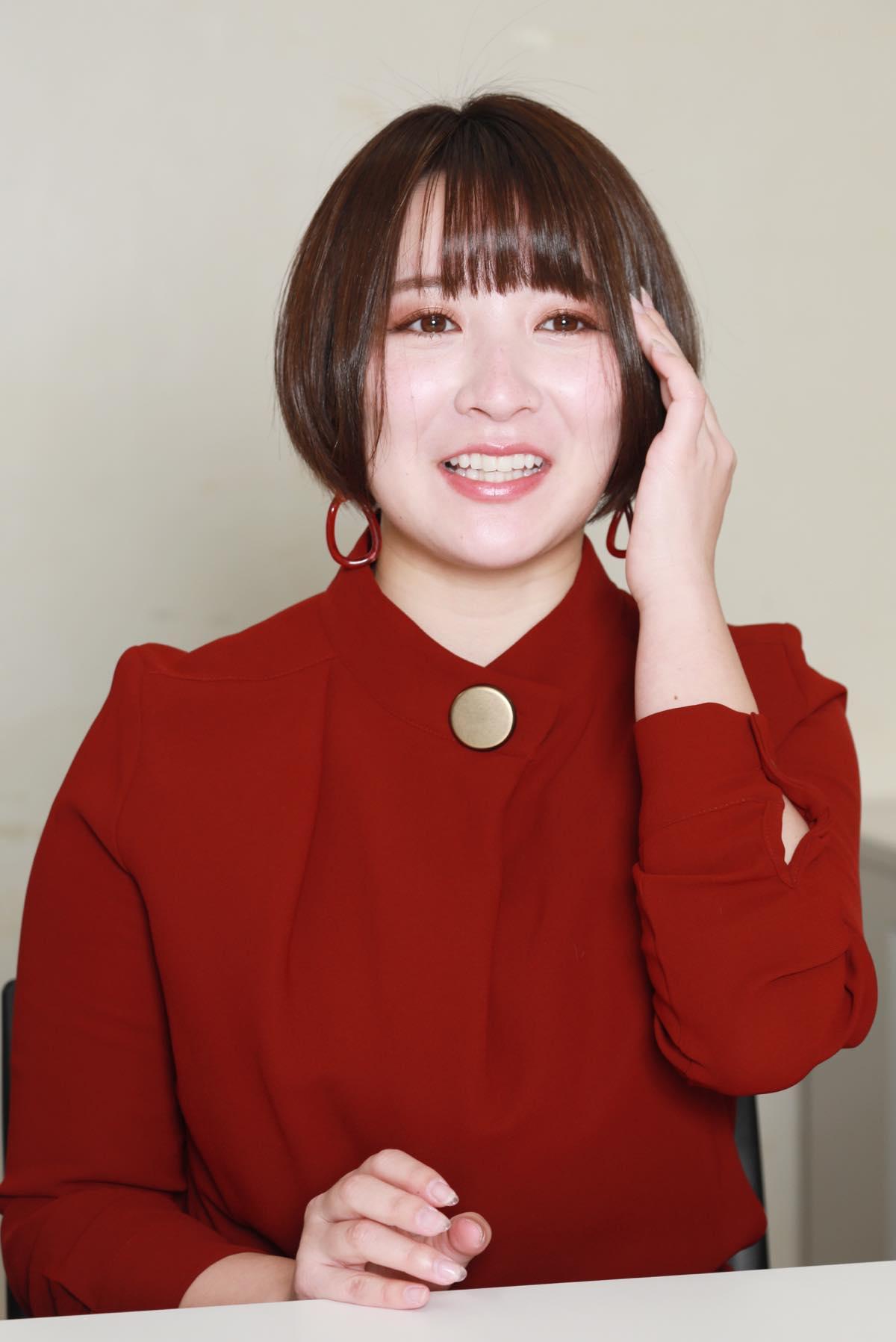 「105cmバスト」紺野栞の画像18