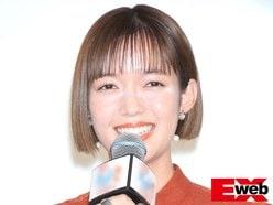 佐藤栞里「番組に笑顔を添える機能」は緊急メインMC抜擢でどう変わるか?の画像