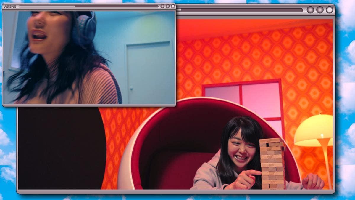 3/18発売AKB48 57thシングル「失恋、ありがとう」MV解禁!【写真29枚】の画像023