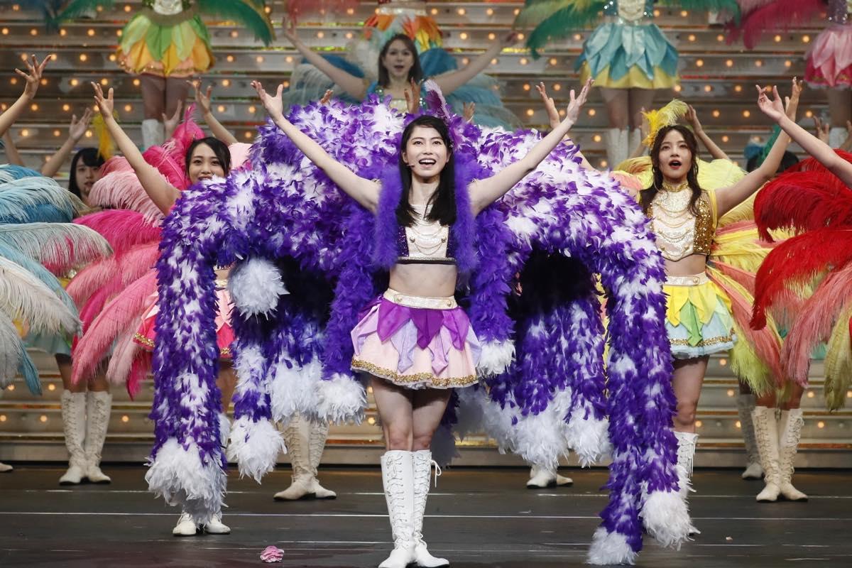 AKB48グループが集結「仁義なき戦い」公演がいよいよ開幕!【写真38枚】の画像031