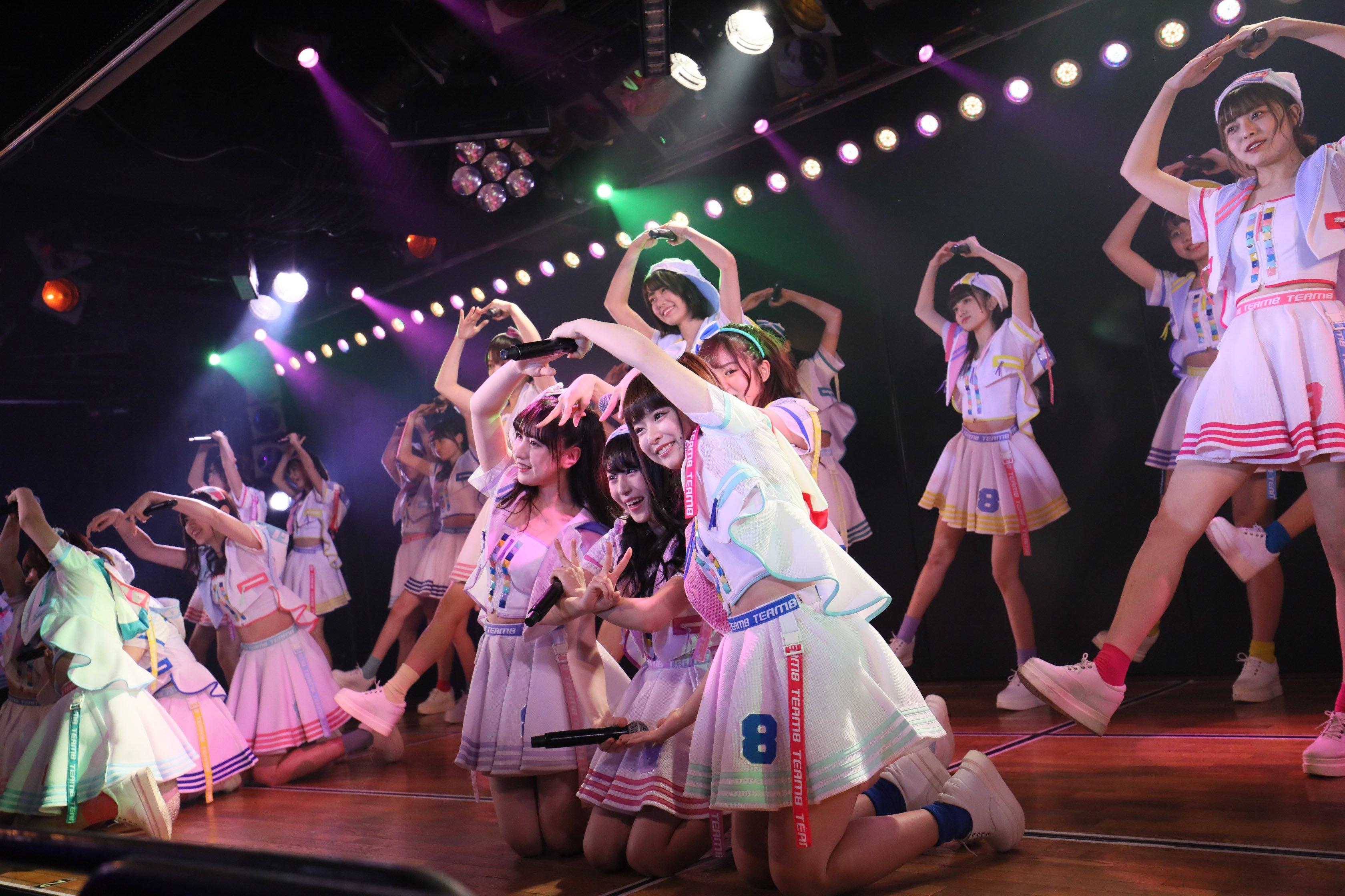 AKB48チーム8結成5周年記念特別公演リポート【写真6枚】の画像006