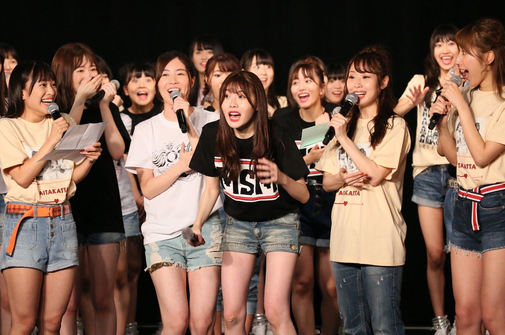 SKE48が、活動10周年!名古屋が祝賀ムードにあふれる【写真25枚】の画像016