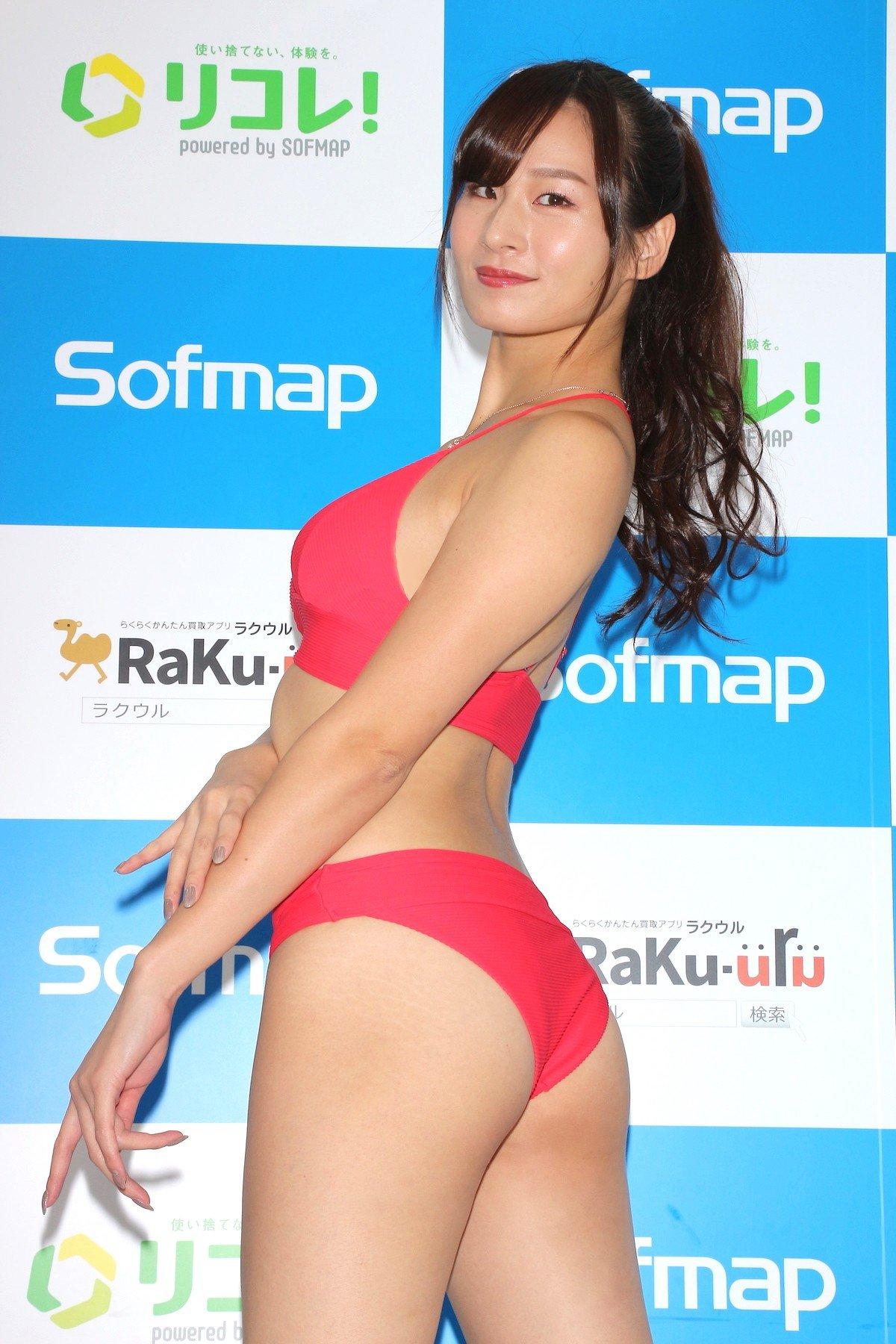 清瀬汐希「本当に何も着てない」お風呂のシーンは露出度満点!【画像62枚】の画像010
