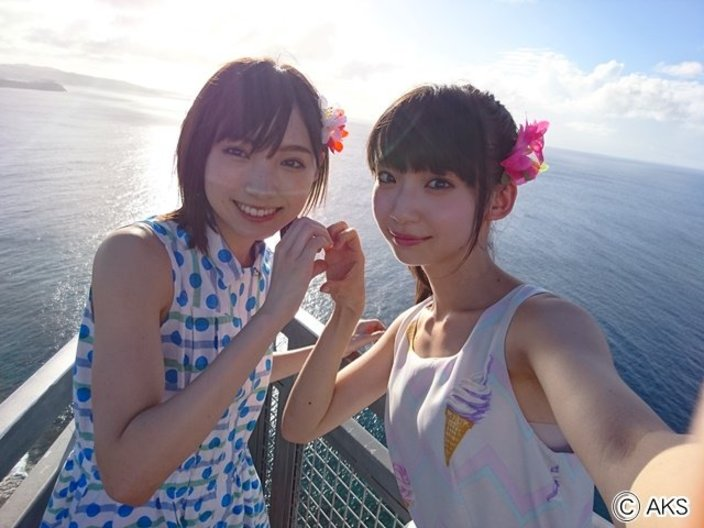 AKB48グループ「公式インスタグアマー」に就任!の画像