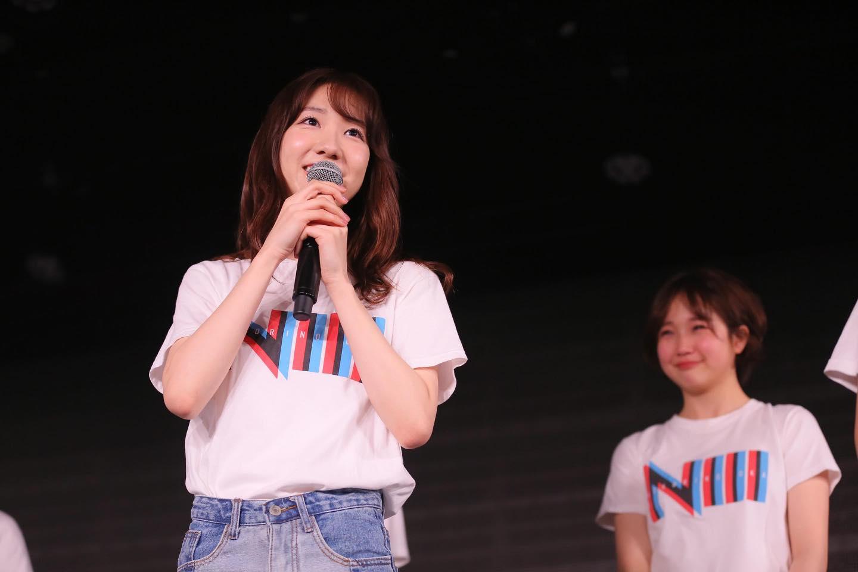 NGT48山口真帆ほか、メンバーそれぞれが千秋楽公演でコメントを発表!【写真16枚】の画像013
