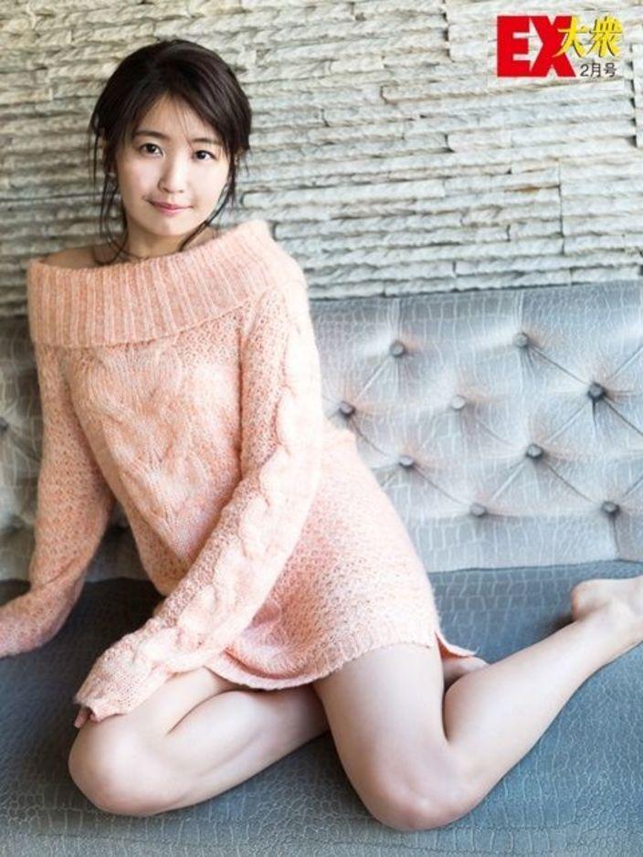 SKE48惣田紗莉渚の画像