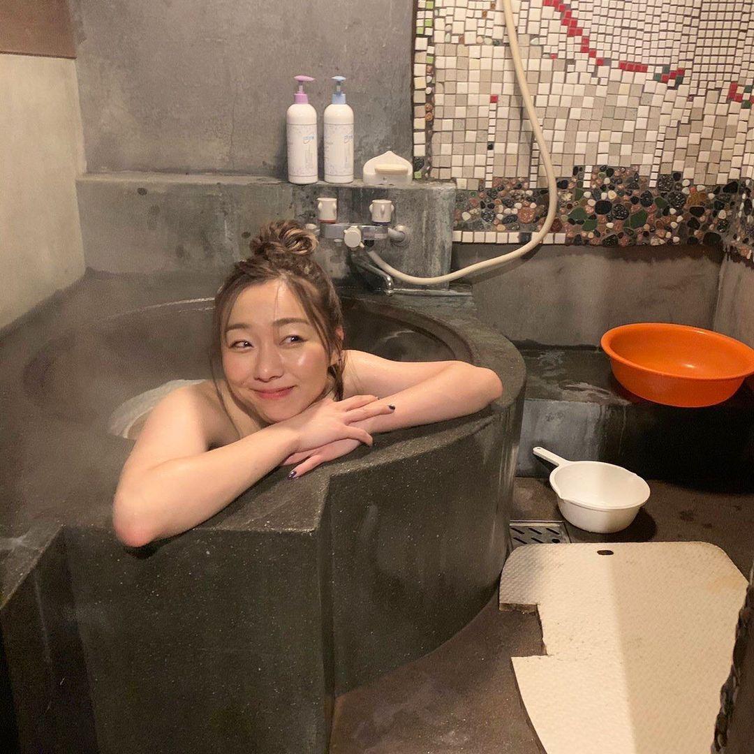 須田亜香里「なんという色っぽさ…」佐賀県の宿での入浴姿を公開【画像4枚】の画像003