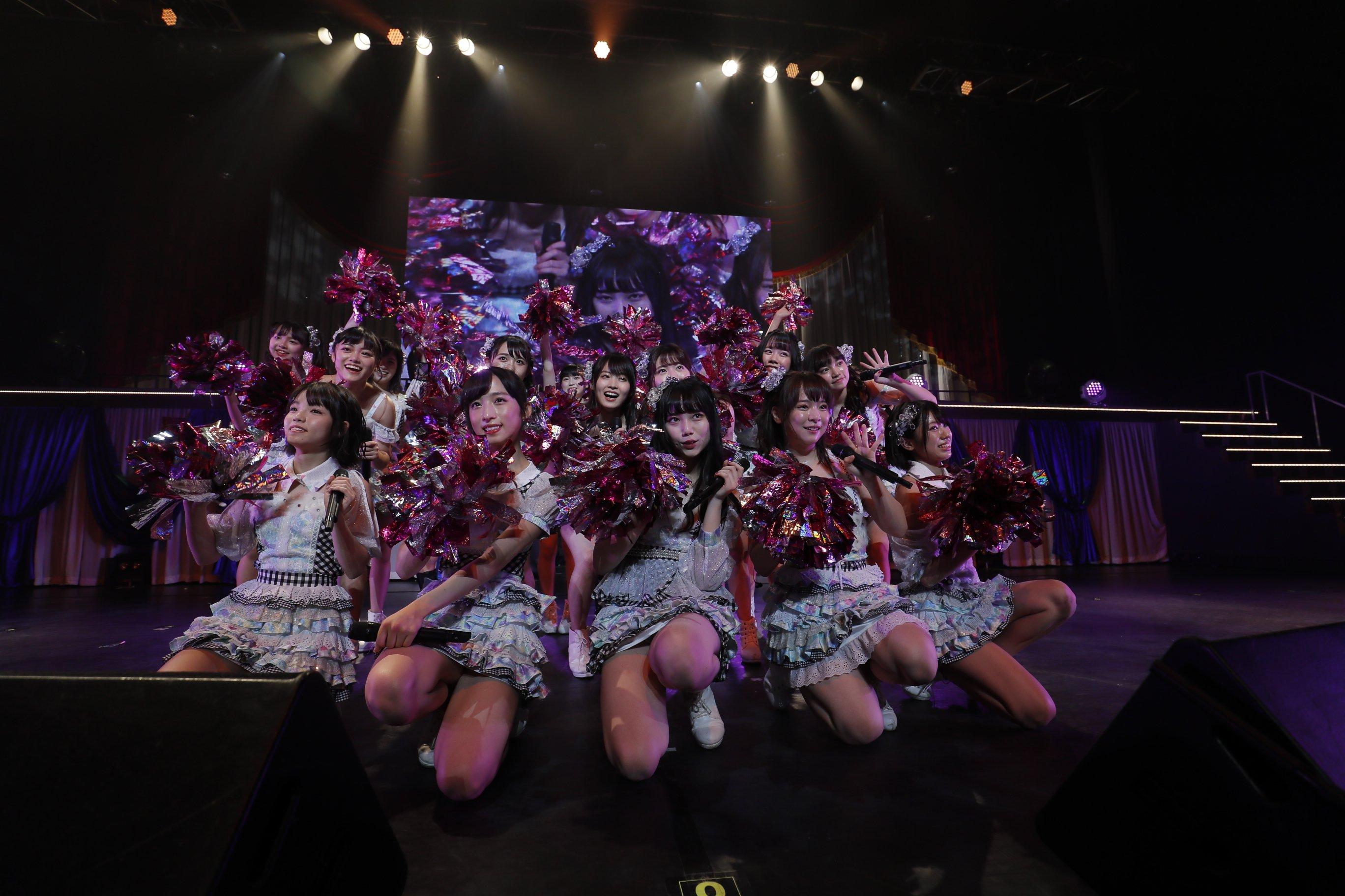AKB48チーム8、⻑久玲奈が2月2日の卒業コンサート開催を発表!【写真28枚】の画像006