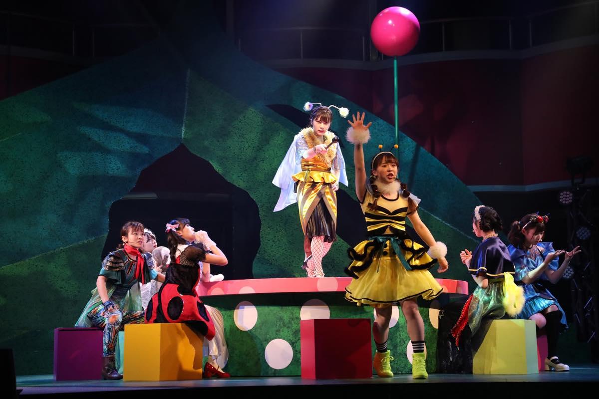 AKB48チーム8単独舞台「Bee School」公演がスタート!【写真11枚】の画像002