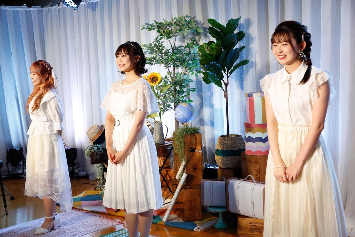 HKT48、約3か月ぶりのLIVE開催!「レッスン場」から生配信!【写真10枚】の画像010