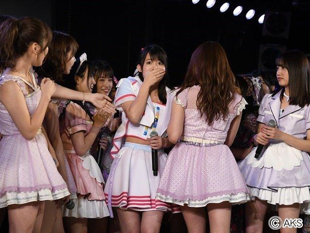 込山榛香がチームKキャプテンに! AKB48「3年ぶり組閣」で新体制発足の画像002