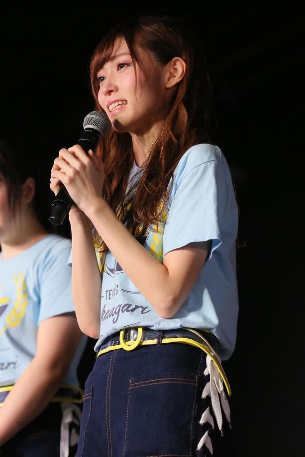 NGT48山口真帆ほか、メンバーそれぞれが千秋楽公演でコメントを発表!【写真16枚】の画像007