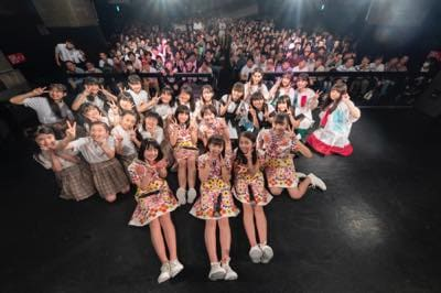 元・アイドルネッサンスの百岡古宵が新グループ「開歌-かいか-」でデビュー【写真15枚】の画像011