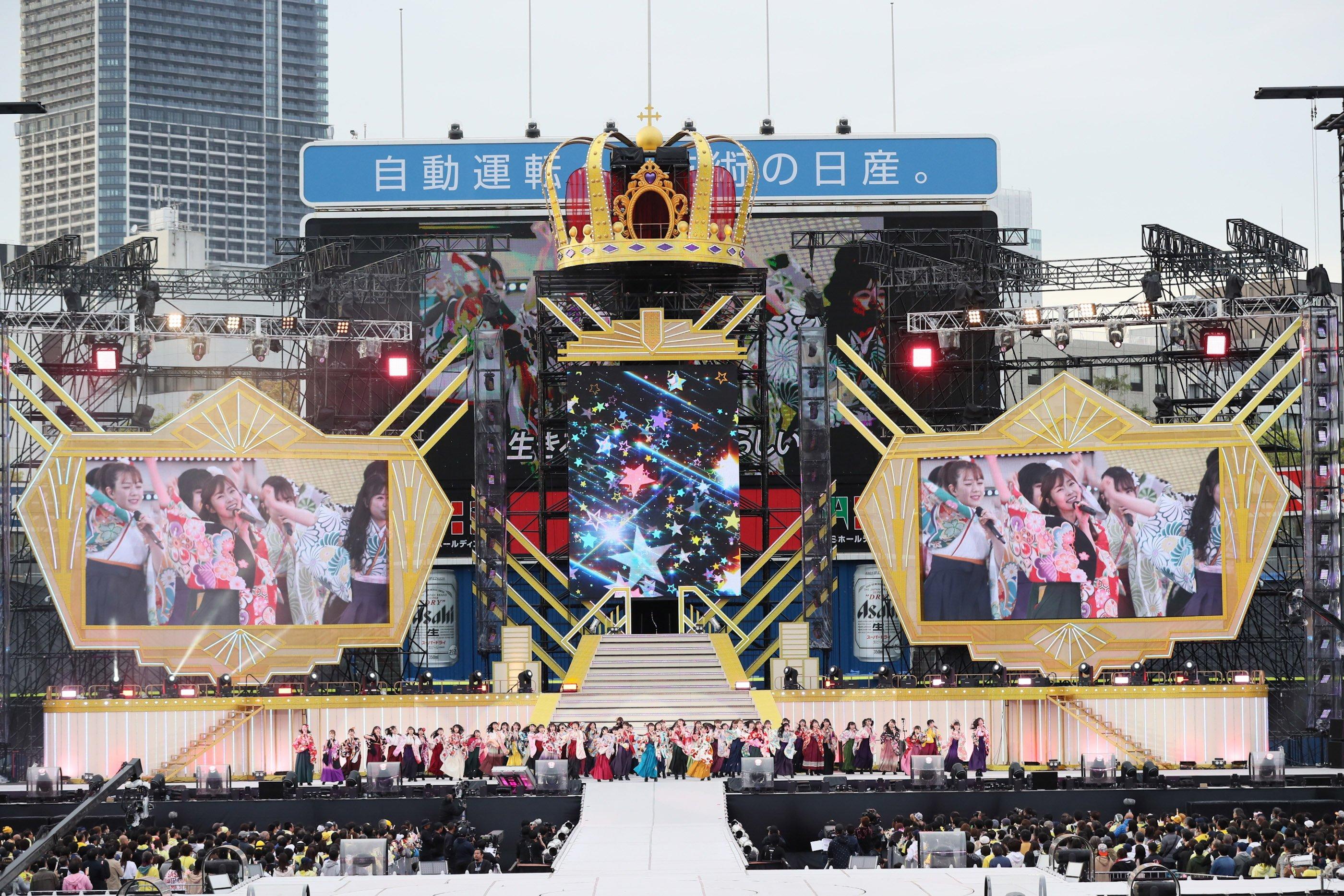 指原莉乃卒業公演に、ダウンタウン松本人志がサプライズ登場!【画像33枚】の画像032
