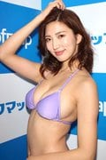 松嶋えいみ「初ローション」でぬるぬるぬるぬる【写真30枚】の画像014