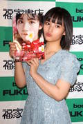 AKB48矢作萌夏「頑張っちゃった」1st写真集の見どころは?【写真28枚】の画像013